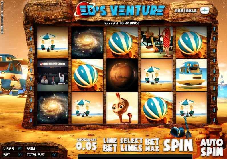 eds-venture-slot