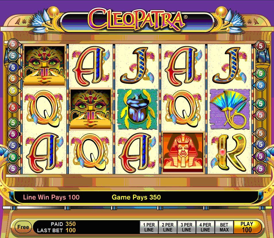 Cleopatra-slot2