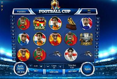 Football-Cup-Slot