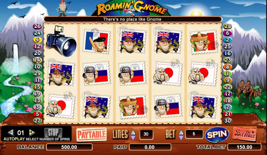 Roaming-Gnome-slot