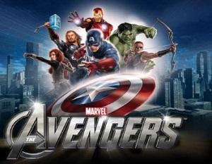 The-Avengers-logo-playtech