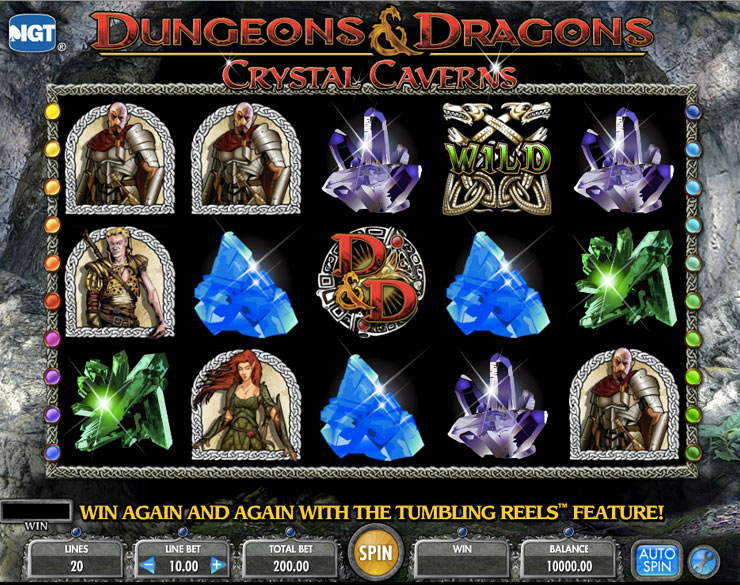 dungeons-and-dragons-crystal-caverns-slot