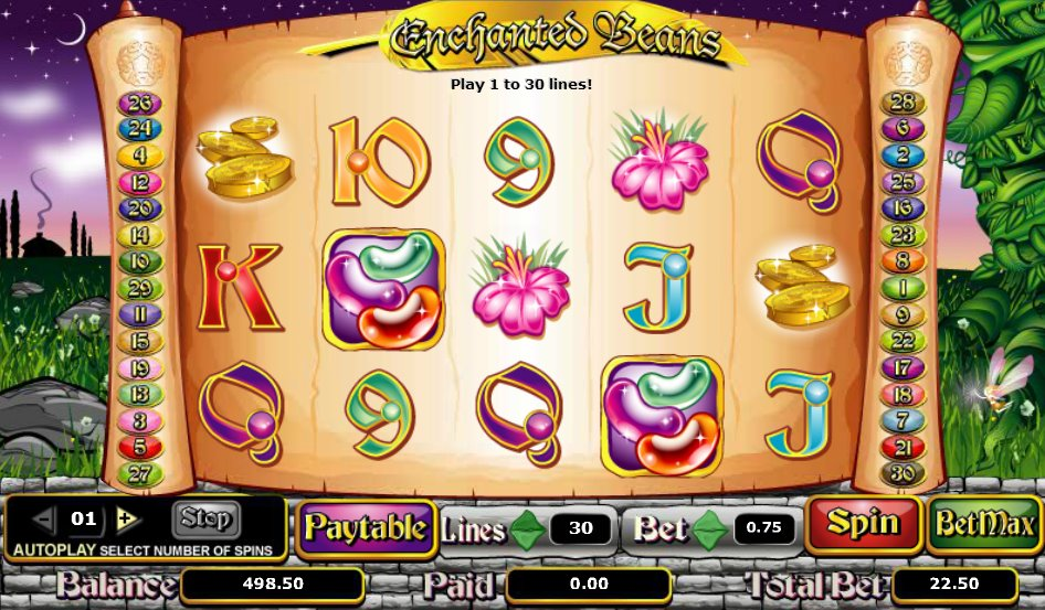 enchanted-beans-slot1