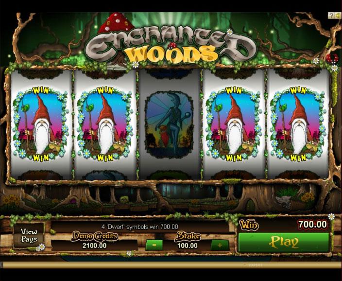 enchanted-woods-slot