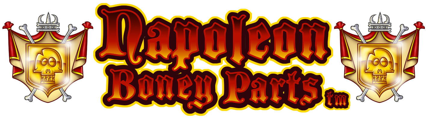 Napoleon-Boney-Parts-logo2