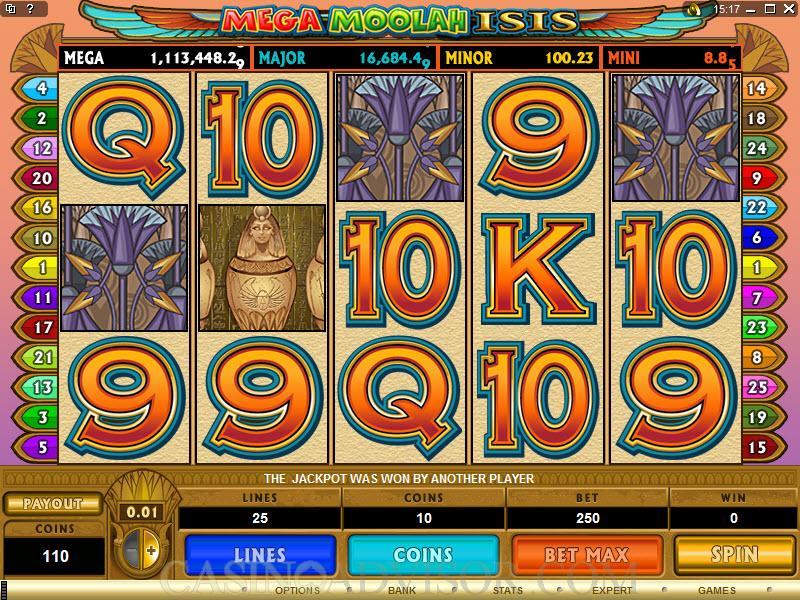 Mega Casino anmeldelse - er dette et sikkert online casino?