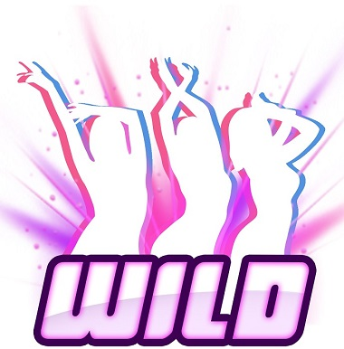 Spin-Party-wild
