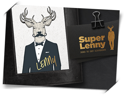 super-lenny-logo6