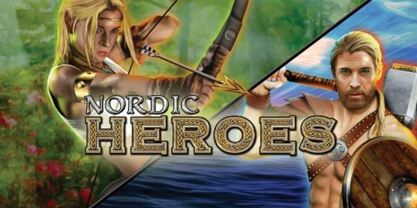 Nordic Heroes - Rizk Casino
