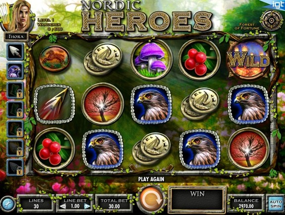 Wild Times Slots - Norske Spilleautomater - Rizk Norsk Casino