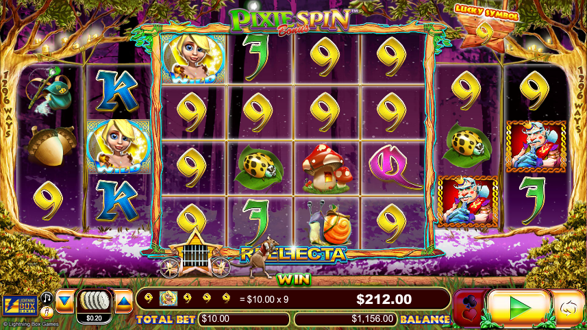 pixie-gold-slot