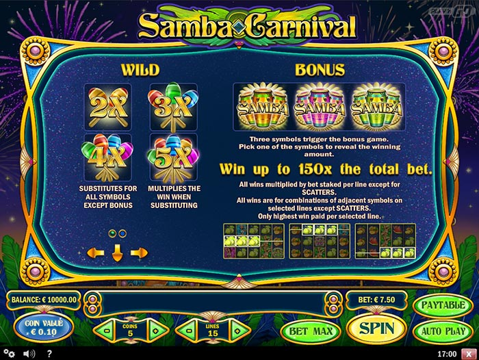 samba-carnival-info