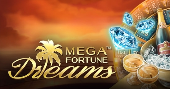 Mega Fortune Dreams er en drøm for spillerne